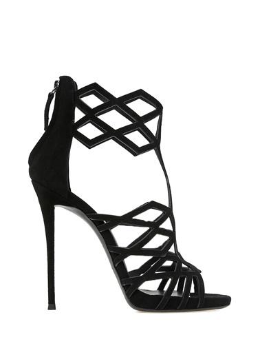 topuklu ayakkabı-Giuseppe Zanotti